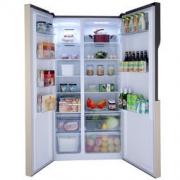Ronshen 容声 BCD-529WD12HY 529升 对开门冰箱