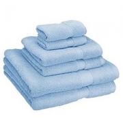 Superior 900克埃及棉毛巾6件套¥136包邮