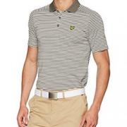 LYLE & SCOTT 高尔夫男式 craigielaw 条纹 POLO 衫¥190.50