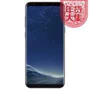 SAMSUNG 三星 Galaxy S8 plus(SM-G9550) 6GB+128GB 全网通4G手机 双卡双待
