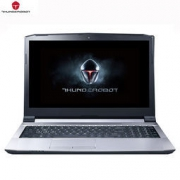 预约:ThundeRobot 雷神 911ST 15.6英寸游戏本(i5-8300 8GB 128GB+1TB GTX1050 4G)