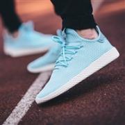 Adidas Pharrell Williams Tennis Hu 大童联名款休闲鞋