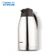 象印(ZOJIRUSHI)  SH-FE19C-XA 不锈钢真空保温瓶 1.9L¥179