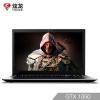 Shinelon 炫龙  毁灭者DC 15.6英寸游戏本(G4600、8GB、128GB +1TB、GTX 1050 4GB)¥4399