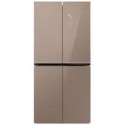 GOME 国美 BCD-GM490BWFA 490升 十字对开门冰箱3799元包邮