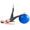 奥义 健身瑜珈球55cm 送5件套16.8元包邮(送配件)