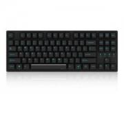 Akko 艾酷 冰川之鹰 ICE87 - 逸 机械键盘 青轴 黑色