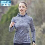 DECATHLON 迪卡侬 RUN WARM JERSEY 女款跑步卫衣