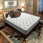 Airland 雅兰 舒伯特床架+希尔顿酒店版床垫套餐 1.8m*2.0m 4799元