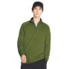 UNIQLO优衣库 男装DRY-EX warm半拉链T恤39元(3色可选,限165码)