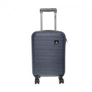 National Geographic 国家地理 中性 高端万向轮硬质超轻行李箱 N078HA.49.49 蓝色 20寸