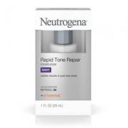 Neutrogena 露得清 极速抗皱系列保湿晚霜29ml  prime会员凑单免费直邮