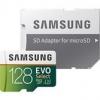 SAMSUNG/三星 128G U3级内存卡,读100M写90M$39.98(折¥255.87) 8.9折