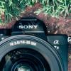 Sony A7 III 、A7R III、A9 动态范围及暗部拉回后的噪声比较!