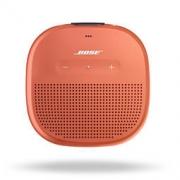 Bose SoundLink Micro 蓝牙扬声器--亮橙色