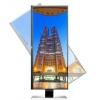 AOC 卢瓦尔系列 LV343HQPX 34英寸显示器(2K高清游戏大屏 100%sRGB+ΔE)2399元包邮