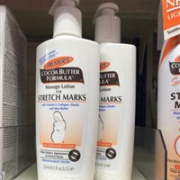 Palmer's 帕玛氏 可可脂配方妊娠纹按摩霜 250ML*3瓶折后¥124.32包邮