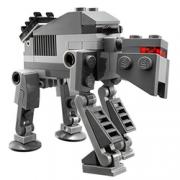 LEGO 乐高 Star Wars 星球大战系列 30497 重型攻击步行机¥22.00 4.5折
