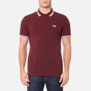限尺码: BOSS Green Paddy Polo Shirt 男士polo衫