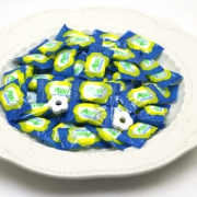Aixi 散装无糖 薄荷/柠檬糖  500g14.9元包邮
