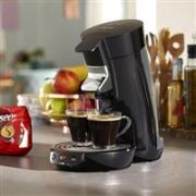 Philips飞利浦 Senseo Viva沁心浓 HD7829 全自动咖啡机