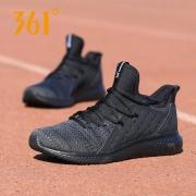 361°    网面休闲跑步鞋