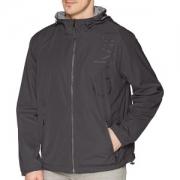 CALVIN KLEIN Reversible Lightweight 男士两面穿轻薄连帽夹克¥270.09+¥30.3含税直邮(到手约¥301)