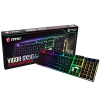 MSI 微星 Vigor GK50 RGB机械键盘开箱