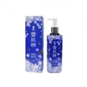 SEKKISEI 雪肌精 澄雪限量瓶 化妆水 500ml¥560+¥62.72含税直邮(约¥623)
