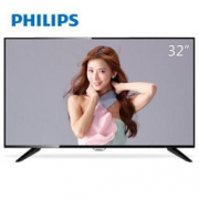 PHILIPS 飞利浦 32PHF5061/T3 32英寸 LED高清液晶电视机(黑色)