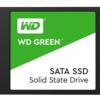 WD 西部数据 Green系列 240GB 固态硬盘(WDS240G1G0A)¥369.00 5.3折