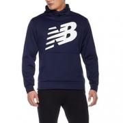 New Balance 新百伦  AMT81009 男士运动卫衣¥142