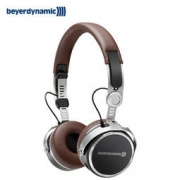 Beyerdynamic 拜亚动力 AVENTHO 无线蓝牙耳机