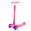 Disney 迪士尼 DCA71115 儿童四轮滑板车 +凑单品¥119.30