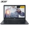 Acer 宏碁 墨舞 TMP238 13.3英寸轻薄笔记本(奔腾4405U 4G 128GSSD 核芯显卡 蓝牙 Win10 金属拉丝顶盖)2799元包邮