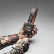 MARSHALL马歇尔 Major II 头戴式监听耳机 褐色Prime会员到手新低¥354