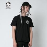 HIPANDA 你好熊猫 情人节数字7基本T恤 旗舰店发售199元包邮历史低价专柜同款398元