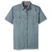 Lee 李 男士短袖衬衫