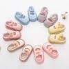 时时糖语 夏季薄款婴儿鞋袜¥10.60 3.8折
