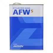 AISIN 爱信 全合成自动变速箱油 AFWs 4L *3件2095.8元(合698.6元/件)