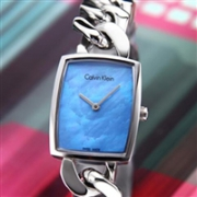 Calvin Klein Amaze系列 K5D2L12N 女士腕表折后价$69.99,转运到手约528元