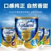 Aptamil 爱他美 金装婴幼儿奶粉 1段、2段/ 4段900g*2罐包邮装低至63.99澳(约309元)