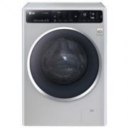 20日6点:LG WD-T1450B5S 8公斤 变频 滚筒洗衣机