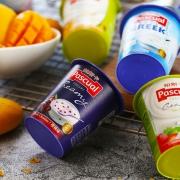 pascual 帕斯卡 全脂风味酸奶 125g*16杯¥69