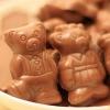 Sarotti 萨洛缇 儿童小熊牛奶巧克力礼盒(36颗)*2盒¥25