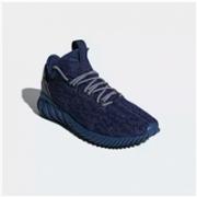 平民版Yeezy!adidas 阿迪达斯 TUBULAR DOOM SOCK男鞋 两色