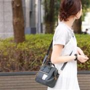 Anello 时尚单肩包 小号 AT-H0851 多色Prime会员凑单免费直邮到手¥152