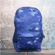 adidas 阿迪达斯 CF6943 中性双肩背包 神秘墨水蓝