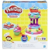 Play-Doh 培乐多 创意厨房系列 B9741 蛋糕烘焙套装 彩泥 54.5元(prime包邮)¥54.50 4.2折