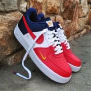 Nike 耐克 空军一号 Air Force 1 LV8大童款运动鞋8折$67.97+8%积分返现